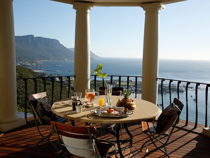 21 Nettleton, Cape Town, South Africa