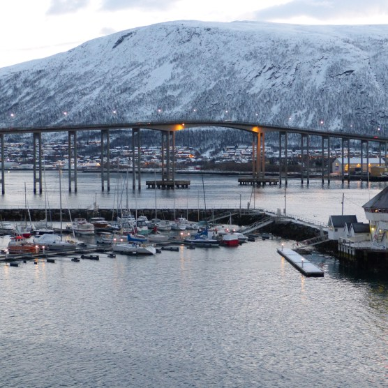 OSLO AND TROMSØ – in search of the Northern Lights
