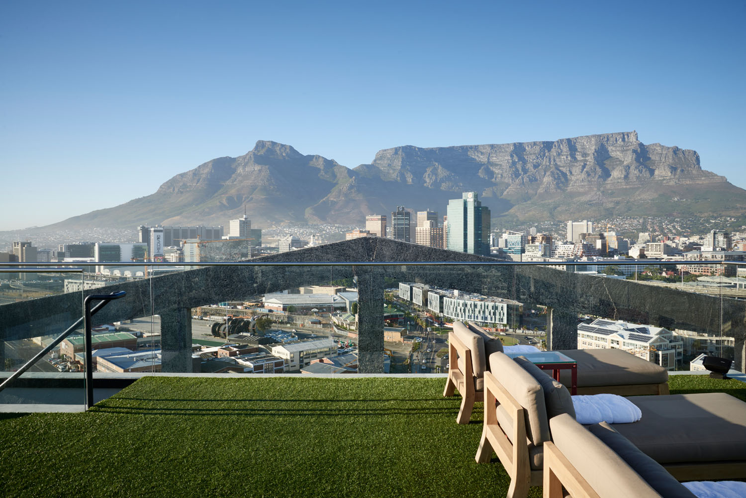 The Silo, Cape Town, South Africa (member of The Royal Portfolio)
